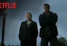 Elenco principal de la serie The Killing