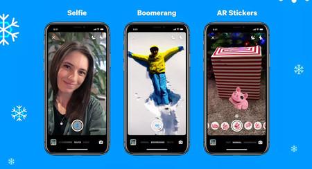 facebook app de realidad aumentada