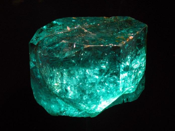 esmeralda piedra especial
