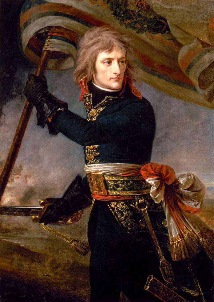 Bonaparte de Gros