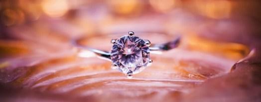 diamante gema preciosa