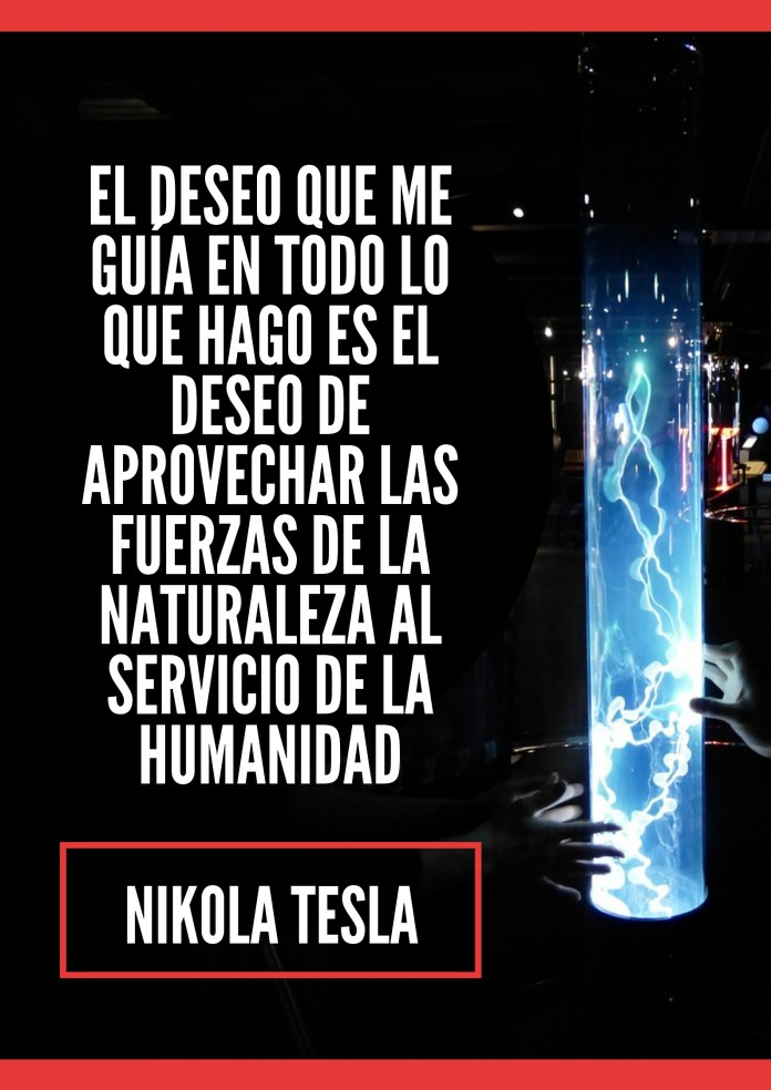 Frase sobre la naturaleza de la humanidad