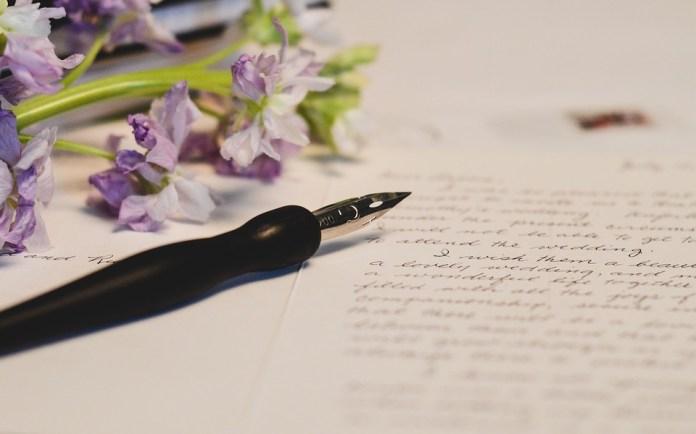 Carta y Pluma