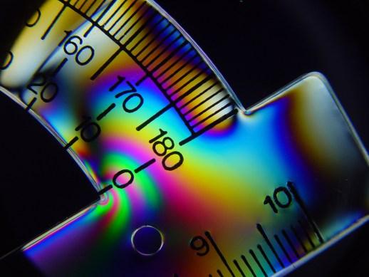 fotoelasticidad de maxwell