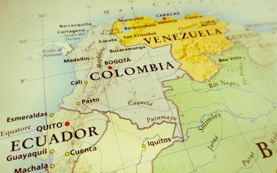 origen de venezuela o colombia?