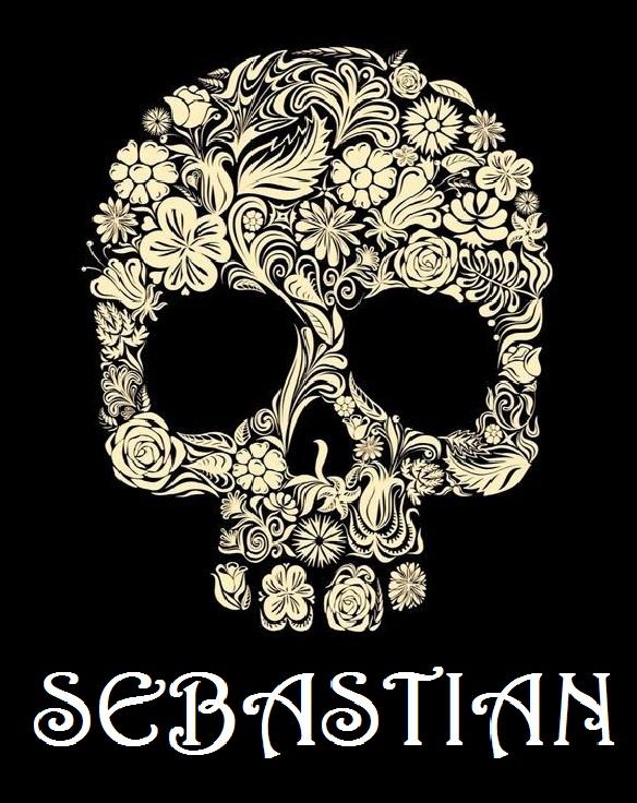calaverita Sebastian
