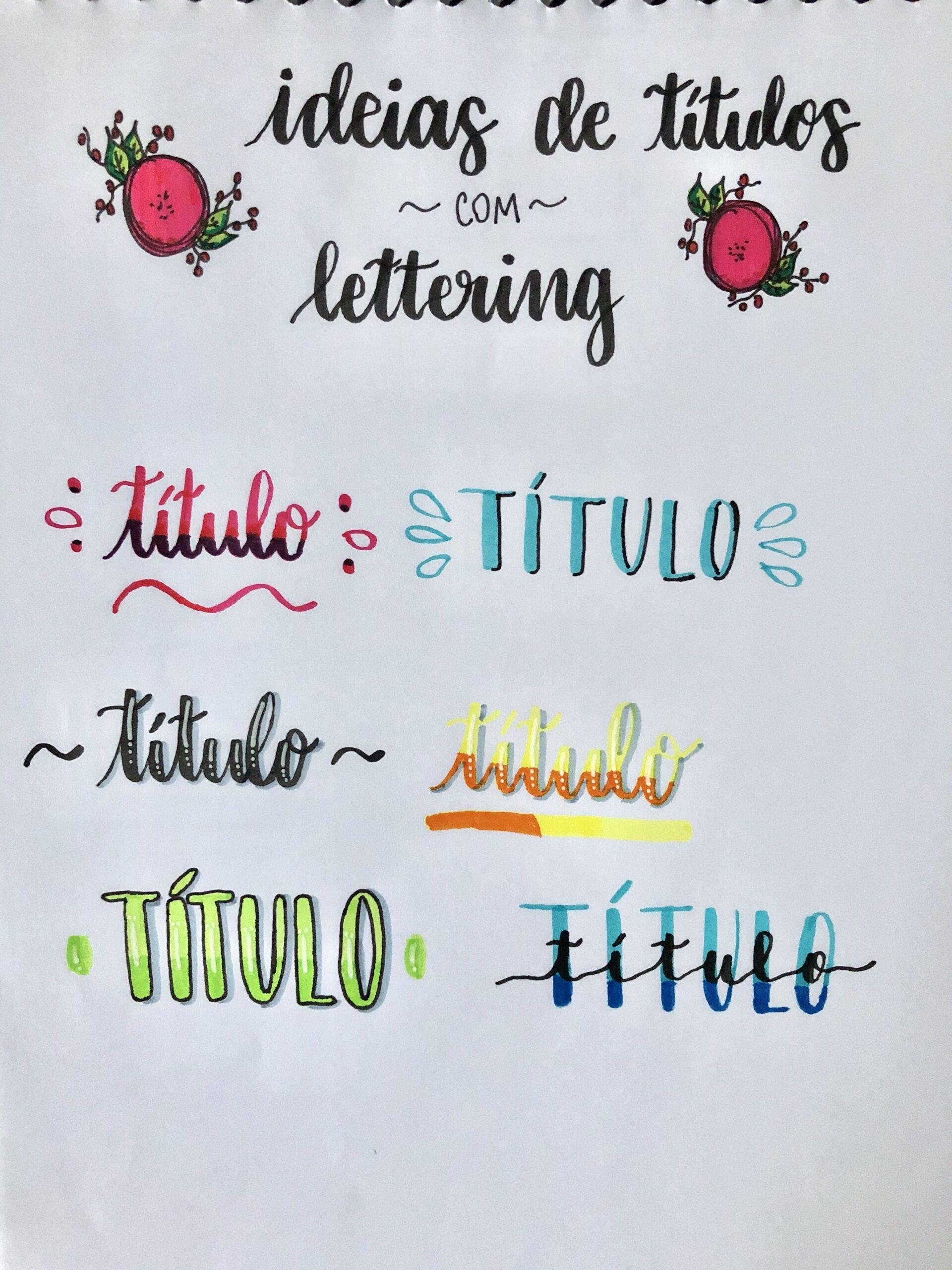 titulos con lettering scaled