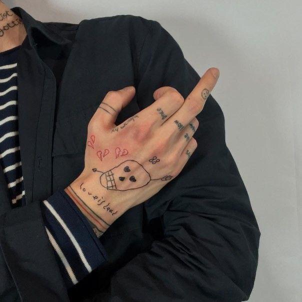 Grunge 9