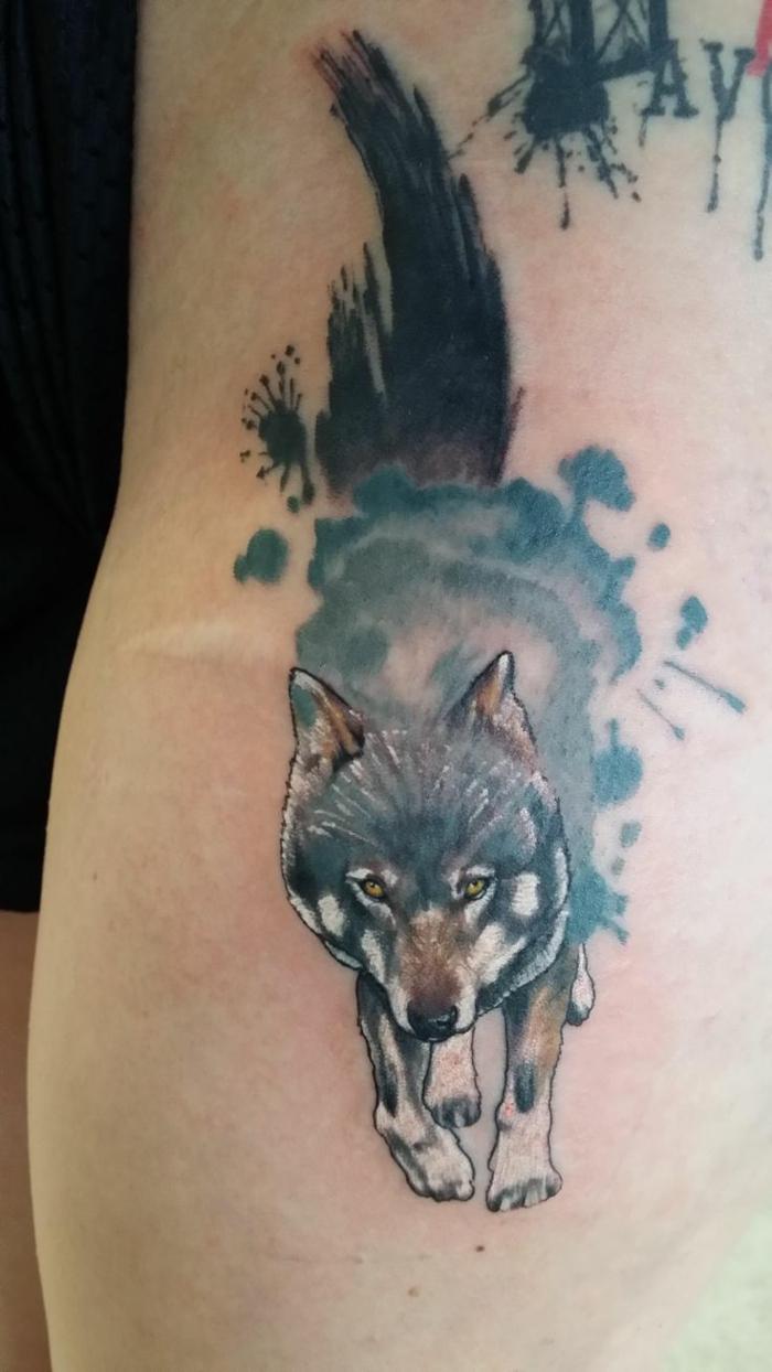 Tatuajes coloridos 19