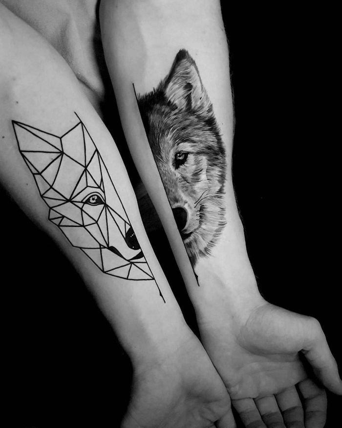 Tatuajes mixtos 2