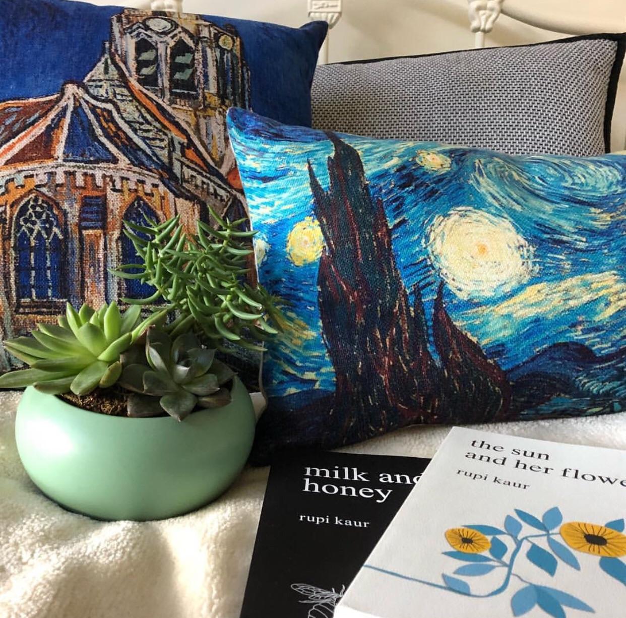 Arte y Van Gogh 3
