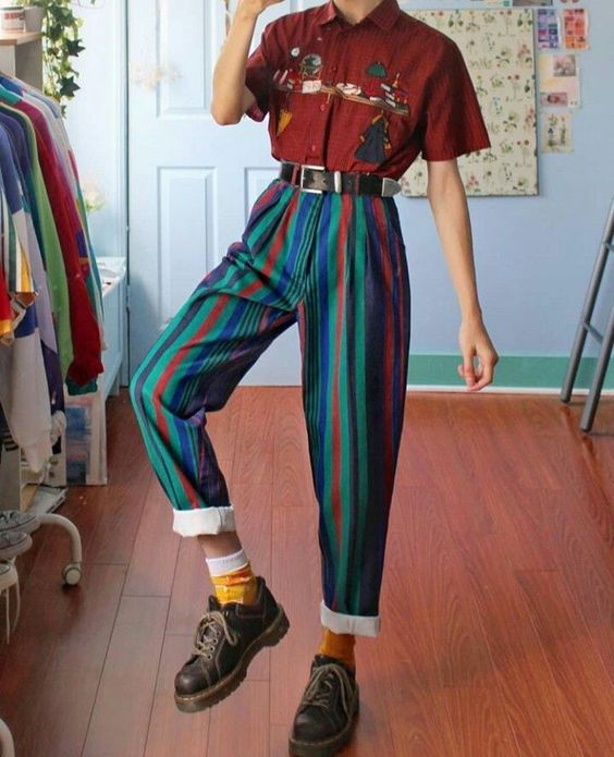 Outfit para chicos 1