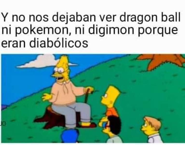 meme de los simpson 14