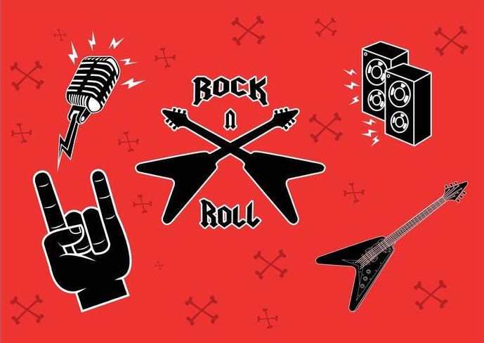 Simbolos indie grunge 3