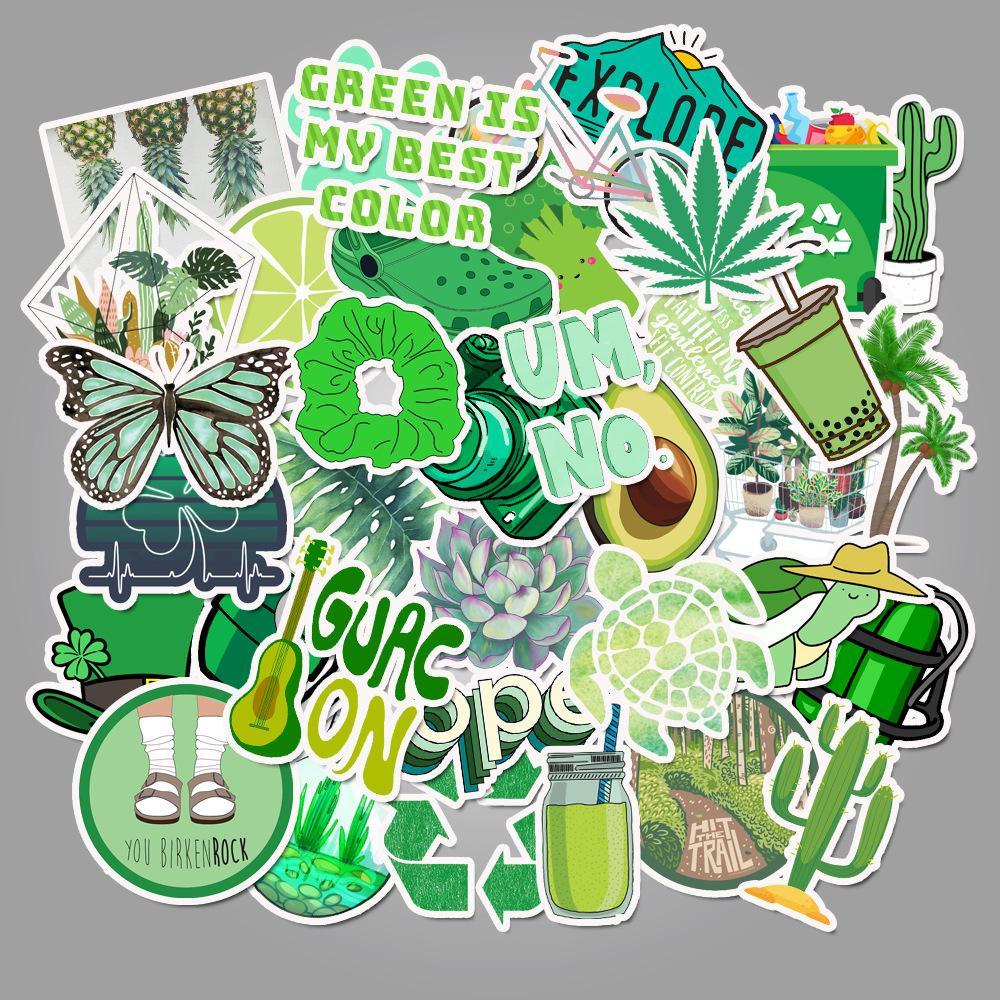 vsco girl green environmental protection