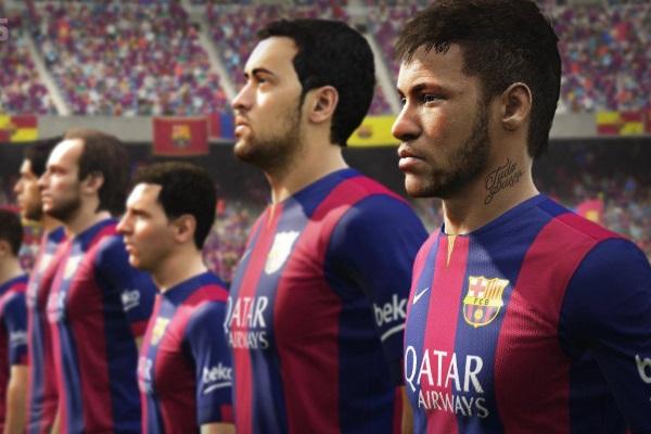FIFAgraphics
