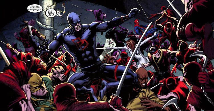 Daredevil-V-the-Hand