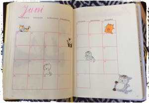 Monthly June