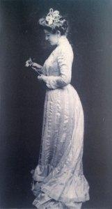 Mary Proctor Greene - Waldorf Astoria NY