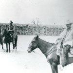 Proctor Box Canyon Ranch 1900s