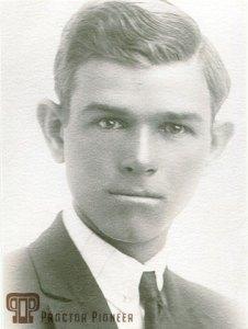 Henry P Proctor