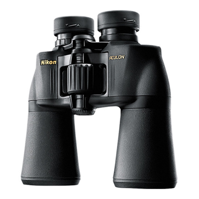 Nikon Aculon 10X50 Binoculars
