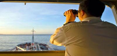boating binoculars