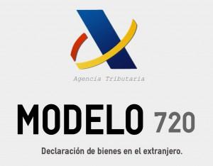 Modelo 720: todo lo que debes saber