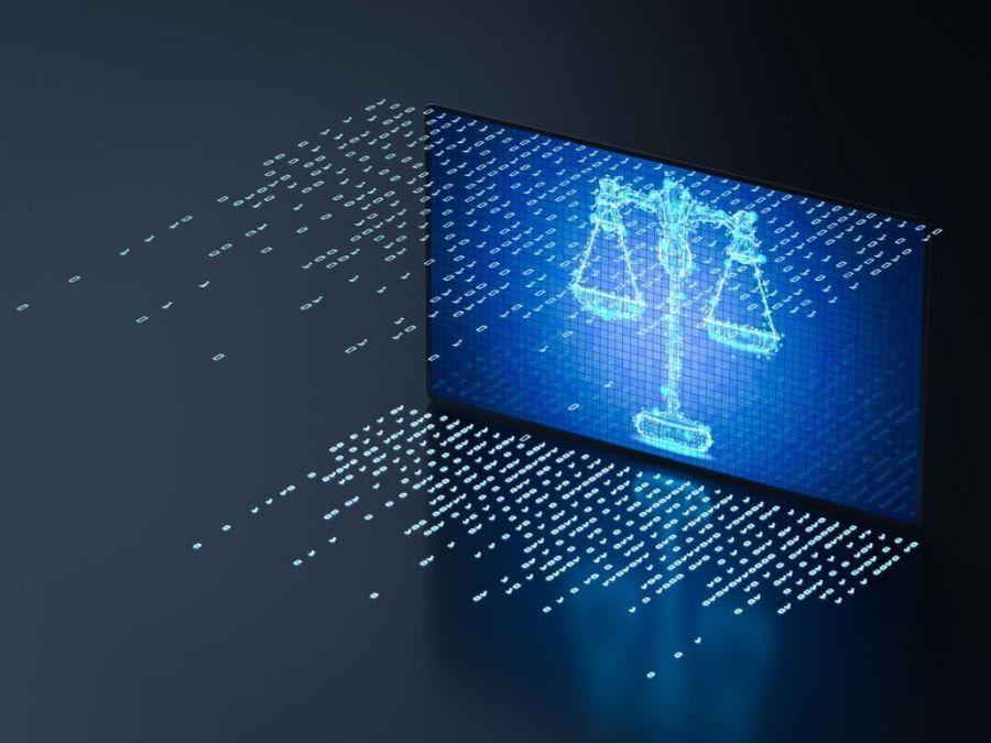 ¿Qué es el derecho tecnológico?