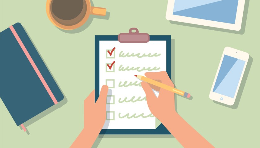 Business Case checklist
