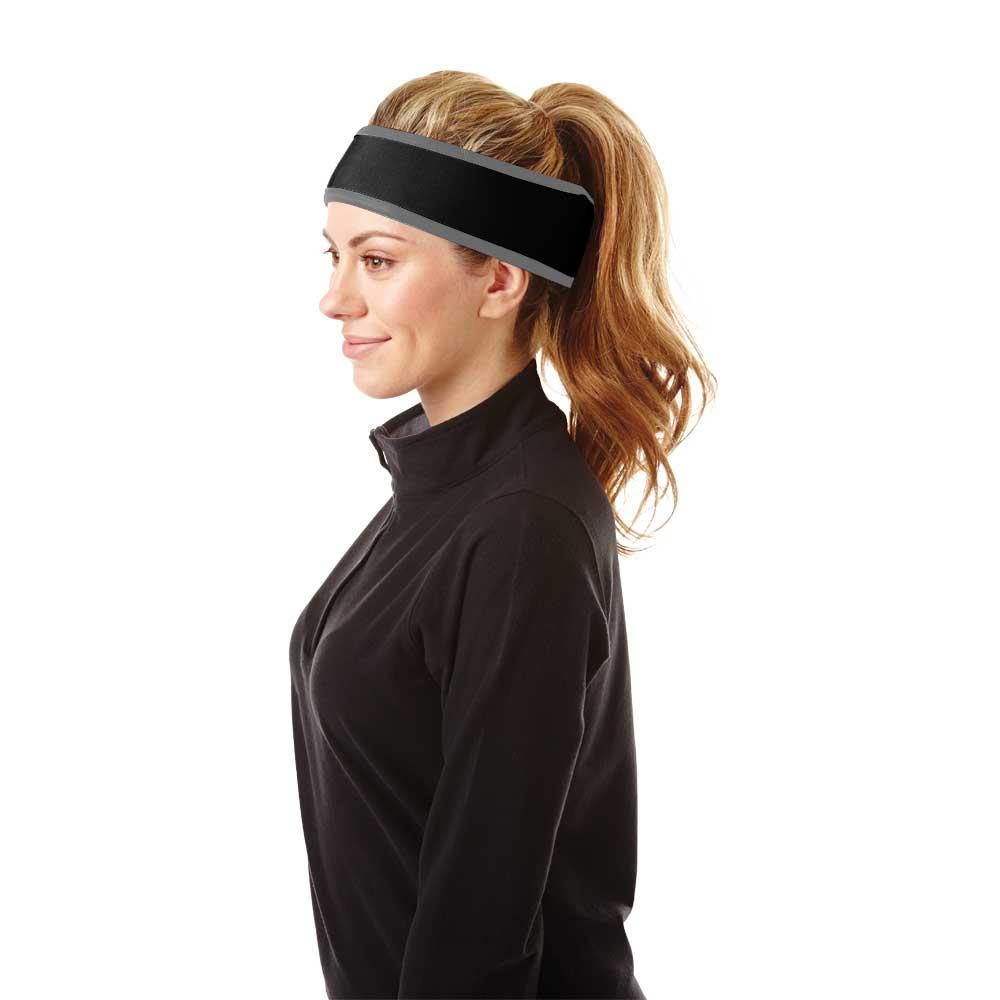 Head First Protective Curling Headgear: Headband