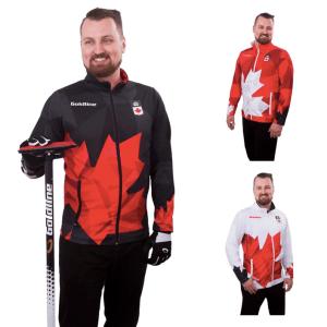Canada Jackets