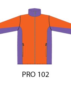 PRO 102 Procurling Wear