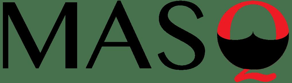MASQ | Protective Face Masks Logo