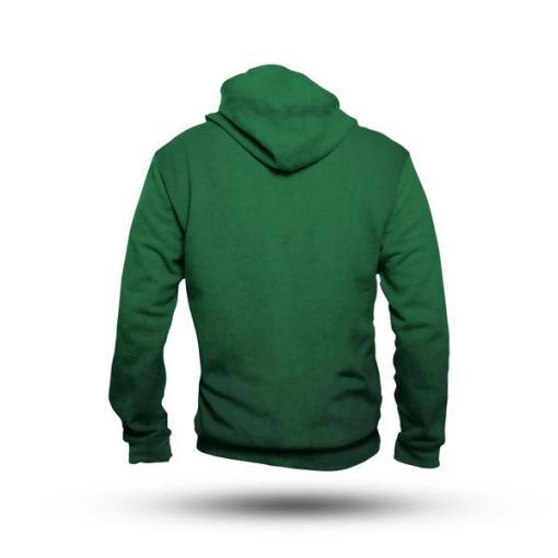 Green Beam Team HooDoo 2