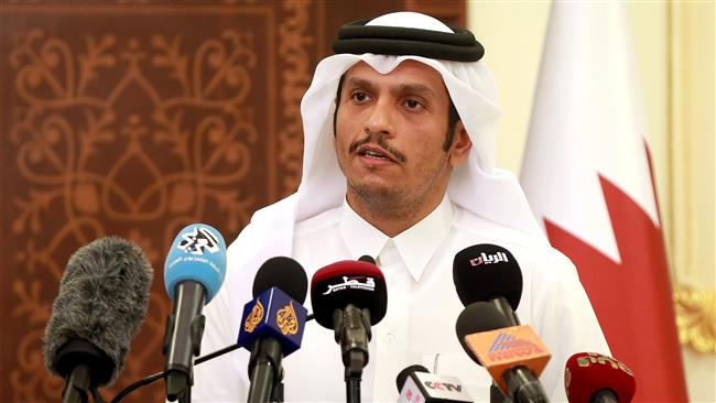 Qatar says its ambassador to return to Iran