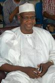 Hon. Murtala Adamu Jangebe, Executive Chairman, Zamfara State Universal Basic Education.