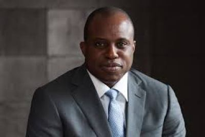 Dimeji Bankole, Former Speaker of Nigeria'sHouse of Representatives.