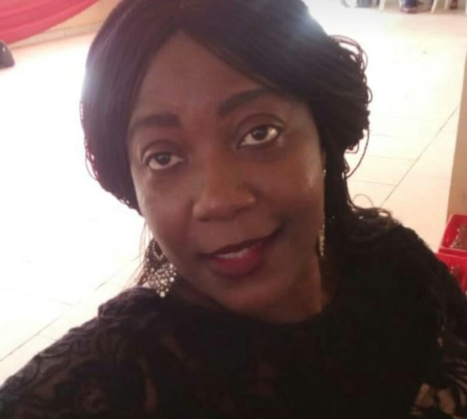 Mrs Bevi Ogar, Deputy National Coordinator, ALM