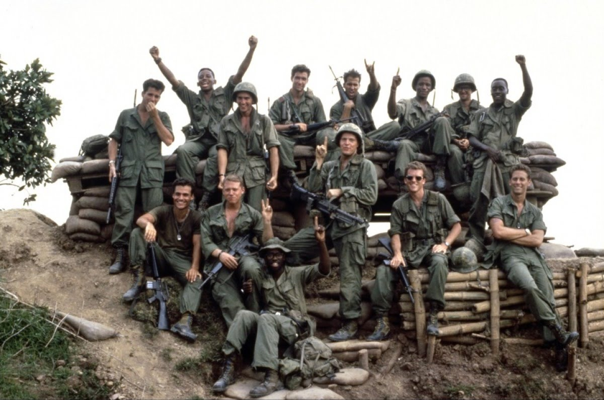 26 Shocking Never Before Seen Pictures Of The Vietnam War
