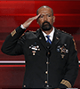 Sheriff David Clarke Signature Headshot
