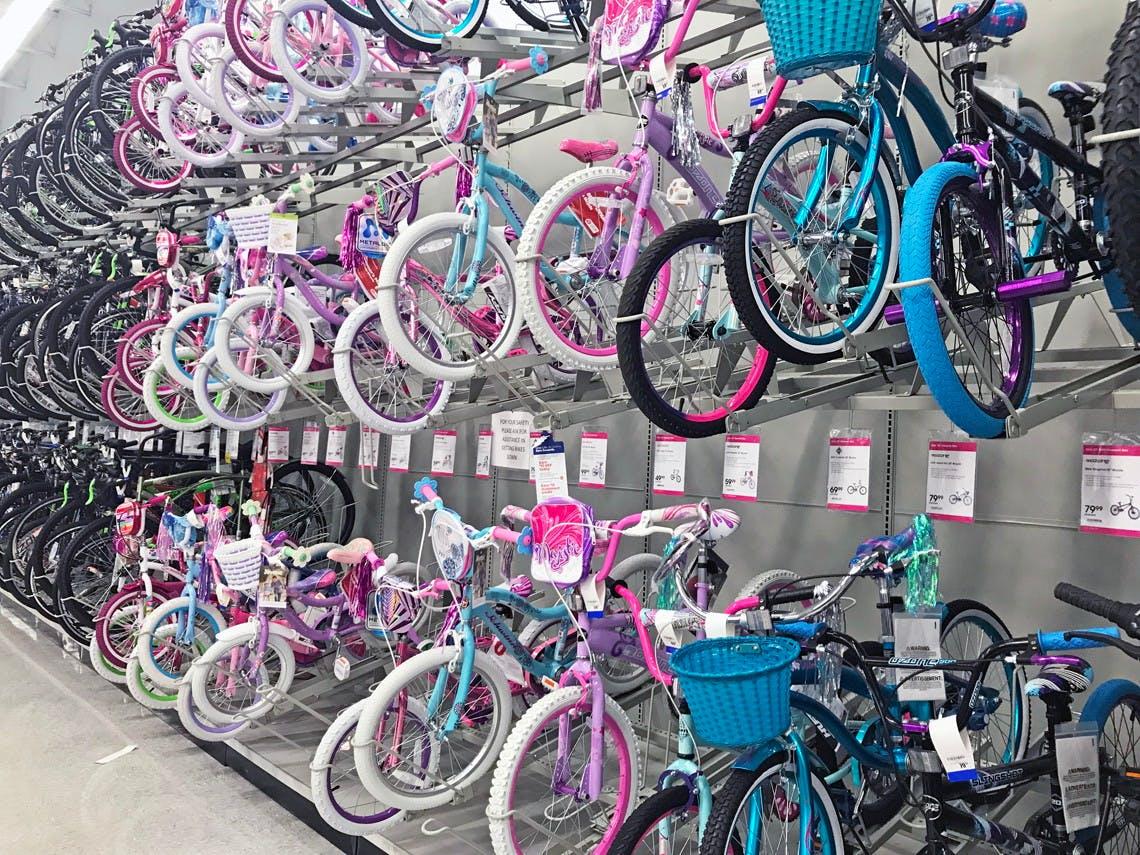 academy sports bike rack