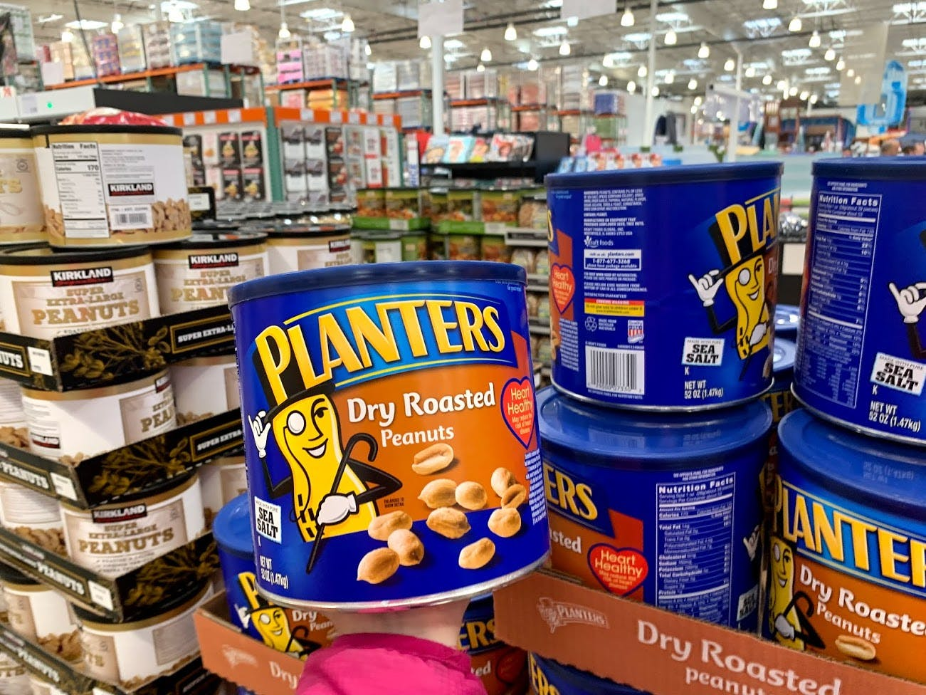 Never Buy These 40 Products At Amazon Go To Costco Instead The Krazy Coupon Lady
