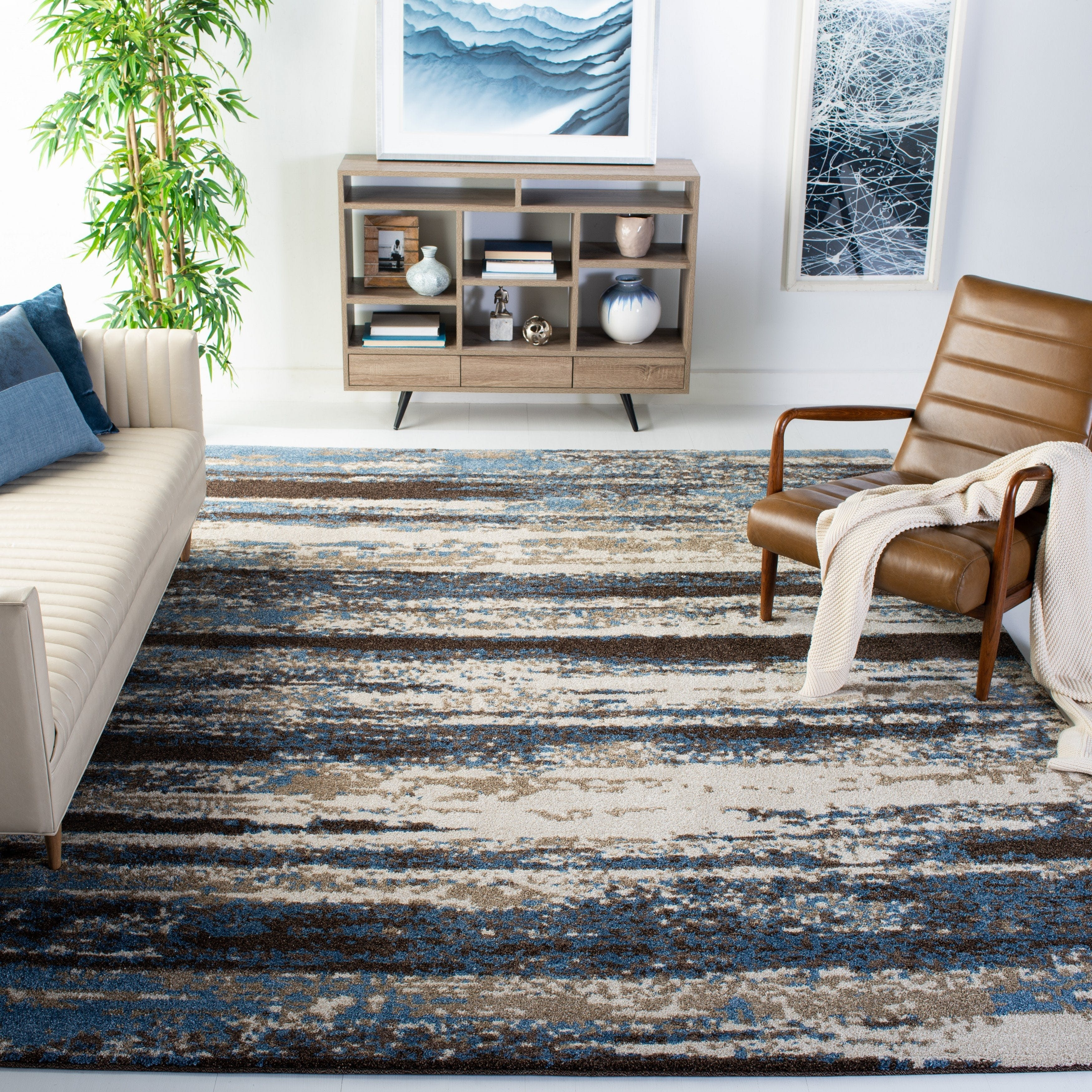 Shop 5 X 8 Area Rugs At Rue La La Starting At 50 The Krazy Coupon Lady