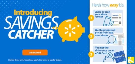 Image result for walmart savings catcher