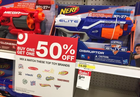 This is one of the greatest Target shopping tips that you need to try!