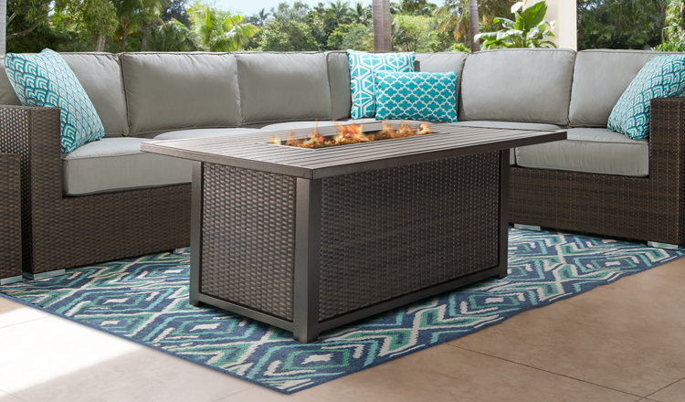city furniture outdoor