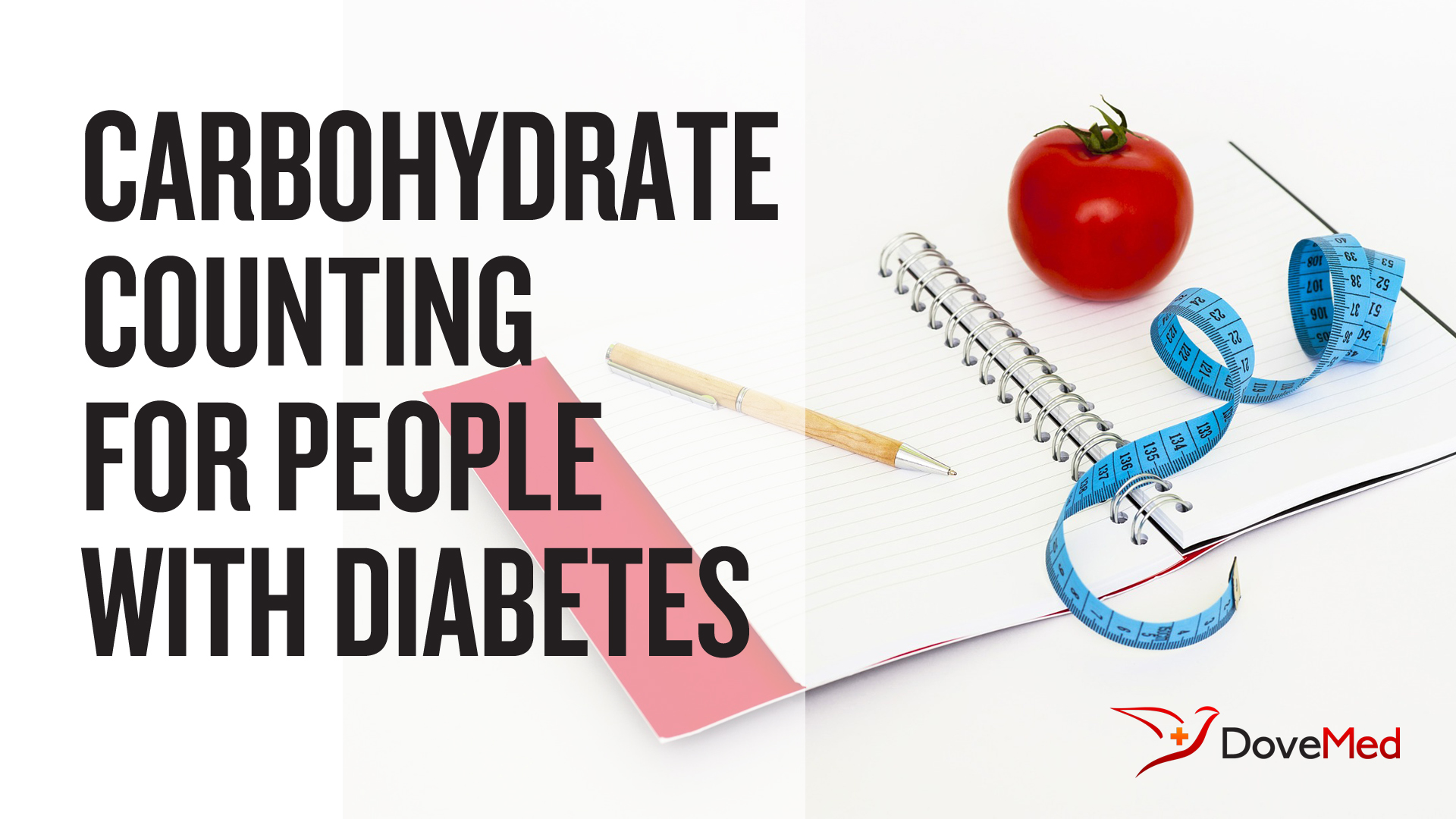 Carbohydrate Counting For People With Diabetes