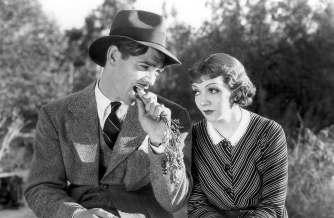 It Happened One Night (1934) - Turner Classic Movies