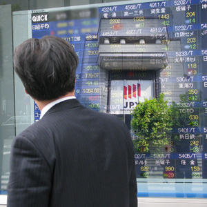 日本和装が大幅高、インバウンド需要見据えた収益成長シナリオに期待